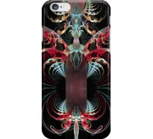 Inside your Beautiful Heart iPhone Case/Skin