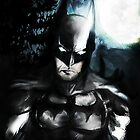 The Batman  by LiamShawberry