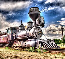 Denver Leadville & Gunnison No. 191     by lkrobbins