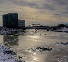 Main Street Bridge by njordphoto