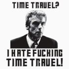 Time Travel by PhilosophyArt