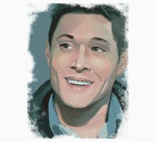 Dean Winchester - Beautiful smile by ShabbyChick