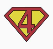 Superman 4 Kids Clothes