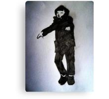 Sigur Rós -sleepwalking () boy Canvas Print