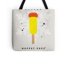 My MUPPET ICE POP - Beaker Tote Bag