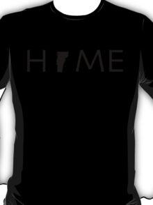 VERMONT HOME T-Shirt
