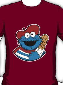 Le Cookie Monsieur T-Shirt
