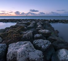 Key West Sunrise at the Dock by thatche2