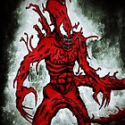 Symbiote Xenomorph by Giarctterrab