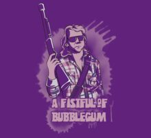 A Fistful Of Bubblegum (Bubblegum Version) by cjboucher