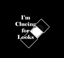 Clueing for looks by theleafygirl