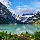 Lake Louise by Chris  Randall