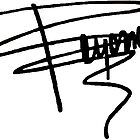 beyonce's signature by eldercunningham