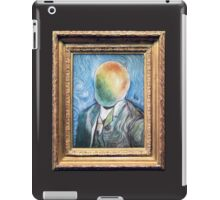 Vincent Mango iPad Case/Skin