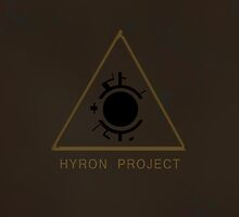 Hyron Project case by Zoe Gentz