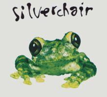 "Silverchair ""Frogstomp"" by dieorsk2"