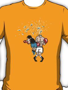 Shattered Glass T-Shirt