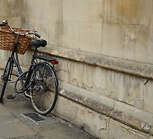 Bike by Emily Shadbolt