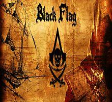 Black Flag by Paris25