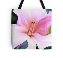Daylily Gone Wild! Tote Bag