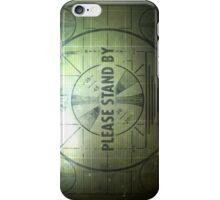 Fallout Standby Phone Case iPhone Case/Skin