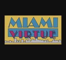 Miami Virtue 2.0 by heavynuggets