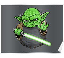 Pocket Jedi Poster