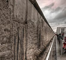 Remains of the Iron Curtain by Thea 65