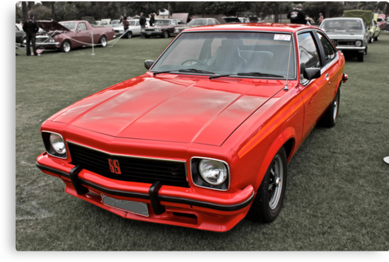 Torana LX 308 V8 SS Hatch by Ferenghi