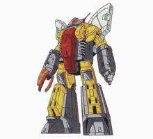 omega supreme  by chipper96