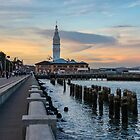 Embarcadero by James Watkins