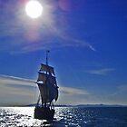 Setting Sail by RandomlyFandom