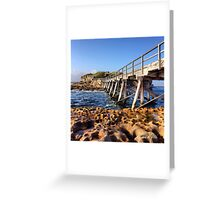 La Perouse Greeting Card