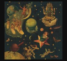 Mellon Collie and the Infinite Sadness  by Whammy