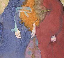Firebird by Masha Kurbatova