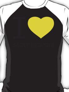 I ♥ ST. ETIENNE T-Shirt