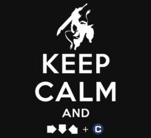 Keep Calm and INFERNO DIVIDER! by lonewolfblues