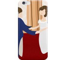 Darcy & Elizabeth iPhone Case/Skin