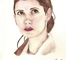 Molly Hooper by batyalewbel