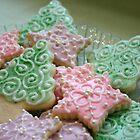 Grandma Julie's Winter Cookies by jewelskings