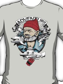 Adventure with Dynamite T-Shirt