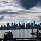 Vancouver BC by Gabriele M - emmarts
