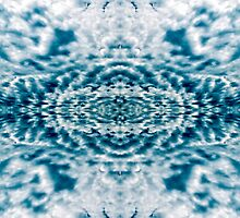 Cloudscape by Jim Semonik
