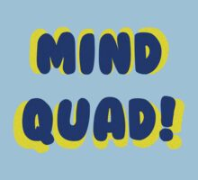 Mind Quad by lordbiro