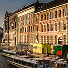 Amsterdam 2008 by Casey Peel
