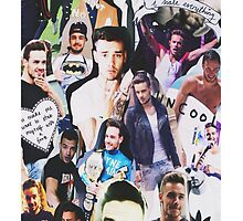 Liam Payne  by shelbyhall11