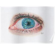 Window to my Soul Poster