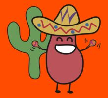 Little Mexican Jumping Bean by designedbyn