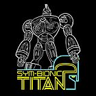 Sym-Bionic Titan by hardsign