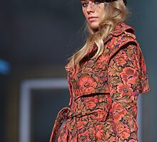 Birmingham  Nec clothes show 2013  by Keith Larby
